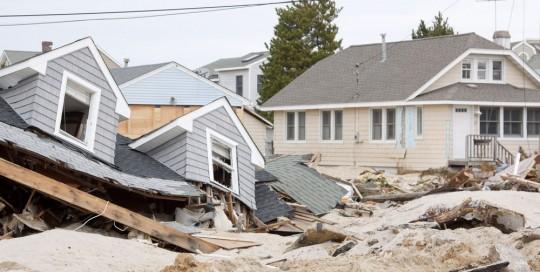 Home Damage Adjustment